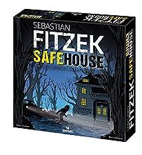 Ein innovatives Spiel auf Zeit, so spannend wie die Thriller-Bestseller von Sebastian Fitzek: Zimmer 1904. In einem Mittelklassehotel im Hafenviertel ist etwas Schreckliches geschehen. Doch der Täter bleibt nicht unbemerkt. Es gibt Zeugen. Hinter ihn...