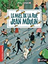 Le miel de la rue Jean Moulin par Courgeon
