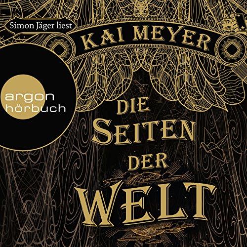 Buchseite und Rezensionen zu 'Die Seiten der Welt' von Kai Meyer