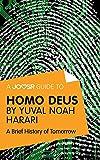 Yuval Noah Harari Ciencias, tecnología y medicina