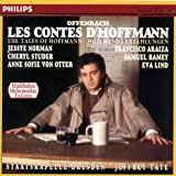 Offenbach-les Contes d'Hoffmann-Extr-Araiza-Norman-Tate-S.Ds Taatskapelle Dresde