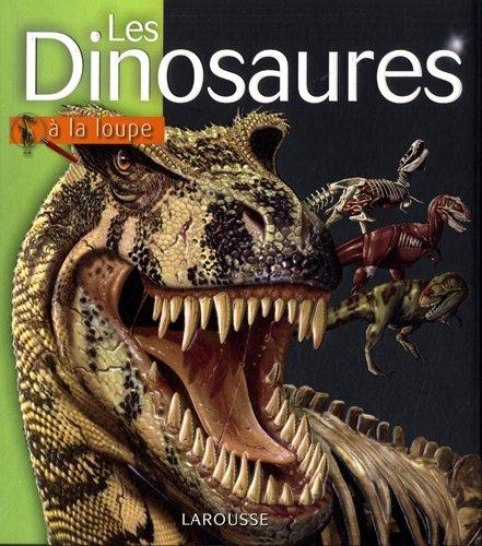 Les Dinosaures par John LONG