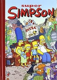 La fuga de Homer y otras aventuras par Matt Groening