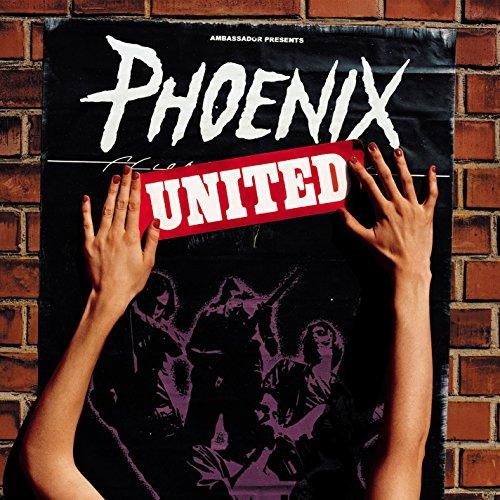 United [Vinyl LP] (United Phoenix)