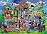 Galt Toys Magic Puzzle Haunted House