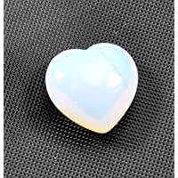 Herz Opalglas (Kunstglas) 20 mm preisvergleich bei billige-tabletten.eu