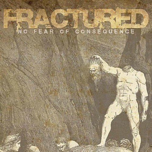 No Fear of Consequence [Explicit]