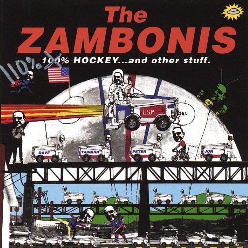 Here Comes the Zamboni