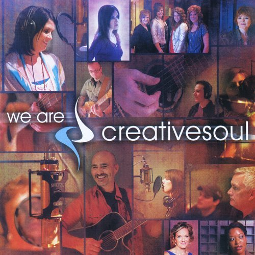 We Are Creative Soul by Creative Soul Artists