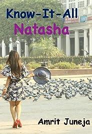 Know-It-All Natasha