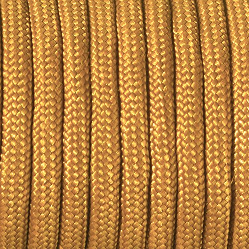Paracord 2 mm x 50 m (Marron)
