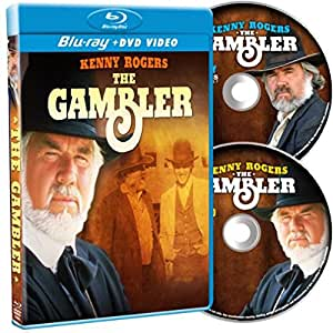 Gambler [Blu-ray] [1980] [US Import]