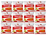 Richday tomato soup [Combo of 12 Instant tomato soup contant 15 gms