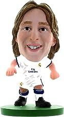 Official Merchandise SoccerStarz Real Madrid C.F. Luka Modric