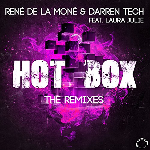 Hot Box (Anne Brooks Remix)