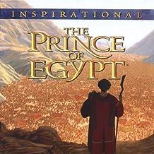 Prince of Egypt: Inspirational