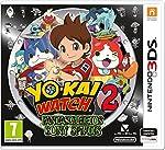 3DS Yo-Kai Watch 2: Fantasquel...