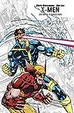 Non Solo Fumetto X-Men Eroi Marvel in Bianco e Nero - Chris Claremont e Jim Lee - Panini Comics ITALIANO