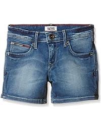 Tommy Hilfiger Denim Short Gmw - Shorts Niños