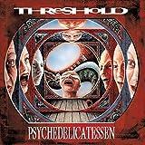 Threshold: Psychedelicatessen (Definitive Edit [Vinyl LP] (Vinyl)