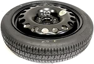 TheWheelShop SKODA RAPID 15 2013-PRESENT DAY SPACE SAVER SPARE WHEEL AND TOOL KIT