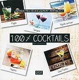 Telecharger Livres 100 cocktails (PDF,EPUB,MOBI) gratuits en Francaise