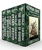 Wolf Creek Chronicles Vol. 3