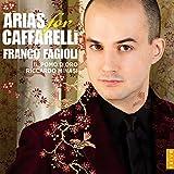 Arias for Caffarelli