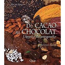 Du cacao au chocolat: L'épopée d'une gourmandise