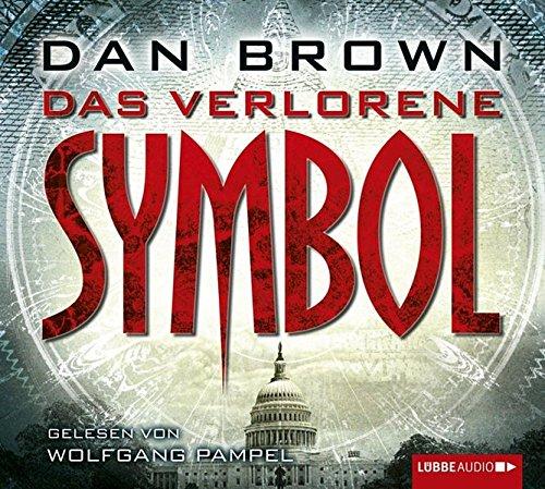 Das verlorene Symbol (Robert Langdon, Band 3) - Brown 3'3