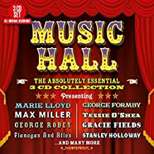 Music Hall-Absolutely Essential