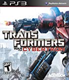 Activision Transformers: War for Cybertron, PS3