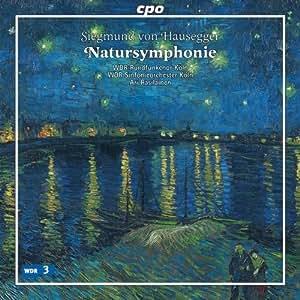 Siegmund von Hausegger: Natursymphonie [Hybrid SACD]