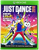 Just Dance 2018 requires Kinect or Smartphone (Xbox One) [UK IMPORT]