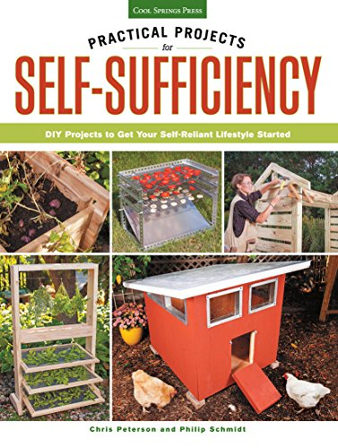 Practical Projects for Self-Sufficiency (English Edition ...