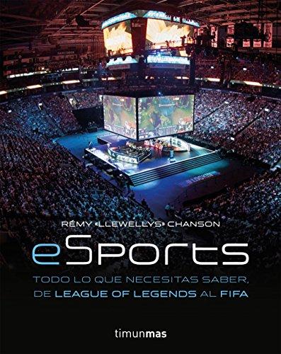 eBook eSports