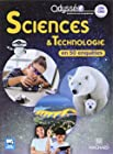 Sciences & Technologie CM1-CM2 Odysséo