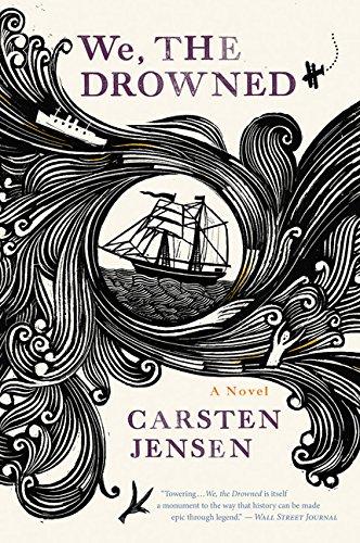 We, The Drowned por Carsten Jensen