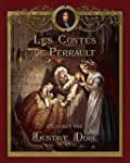 Les Contes de Perrault illustr�s par...