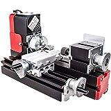 Minisvarvmaskin, 12 V metallsvarv med multifunktion i miniatyr, gör-det-själv, 2000 varv/min 45135 mm