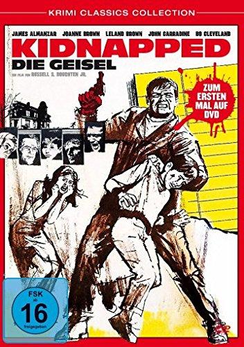 Kidnapped - Die Geisel