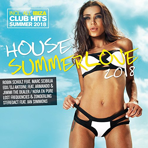 House Summerlove 2018