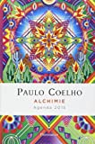 Agenda Alchimie 2015