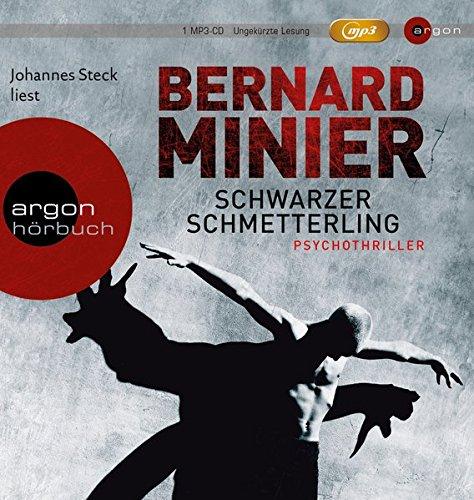 Dvd Schwarze Schmetterlinge (Schwarzer Schmetterling: Psychothriller)