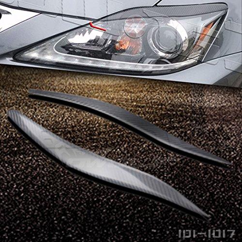 pour-lexus-is250-is350-conference-is-f-sourcils-en-fibre-de-carbone-paupiere-2006-2013
