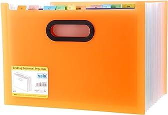 File folder accessories buy file folder accessories online at best writeaway solo fs 501 desktop document organiser fandeluxe Gallery