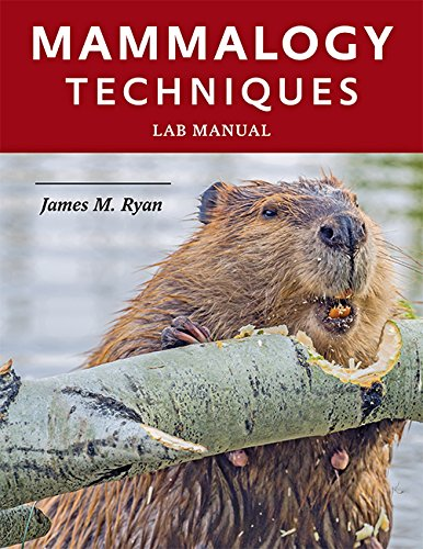 Ecological lab the best amazon price in savemoney mammalogy techniques lab manual fandeluxe Image collections