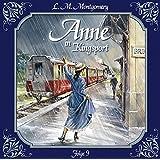 Anne in Kingsport-auf dem Redmond College (Folge9)