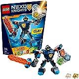 LEGO - 70362 - La Super Armure de Clay