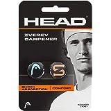 HEAD Zverev Dampener Tennis Accessory, Unisex, Adult, Multicolour, One Size
